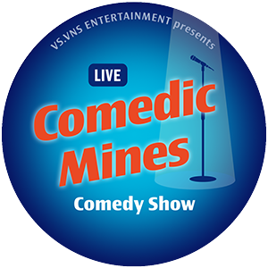 Comedic Mines Podcast
