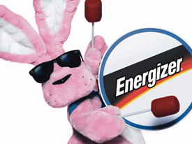 VaLentine Energizer Voice Over
