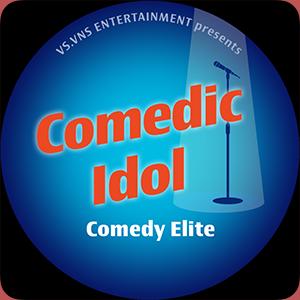 Comedic Idol
