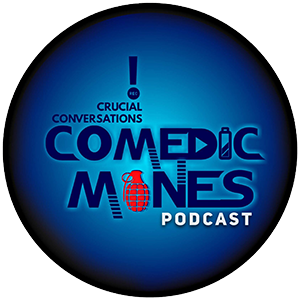 Comedic Mines Podcast